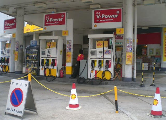 No additional levy on use of cards at petrol stations says Petroleum Minister
