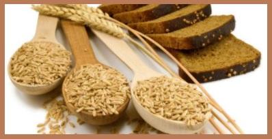 salvado de trigo para combatir el colesterol malo