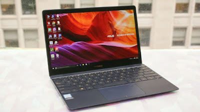Download Asus ZenBook 3 UX390UA Driver & Software