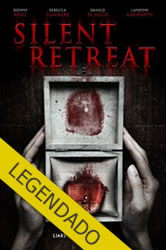 Silent Retreat – Legendado