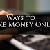 List of websites to Make Money Online - Useful Ways