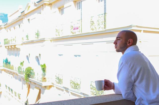 quality hotel mediterranee menton
