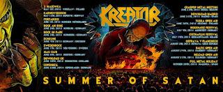 imaginea folosita ca header pe pagina de facebook a trupei: Summer of Satan