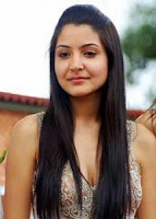 Anushka Sharma - Bollywood actress