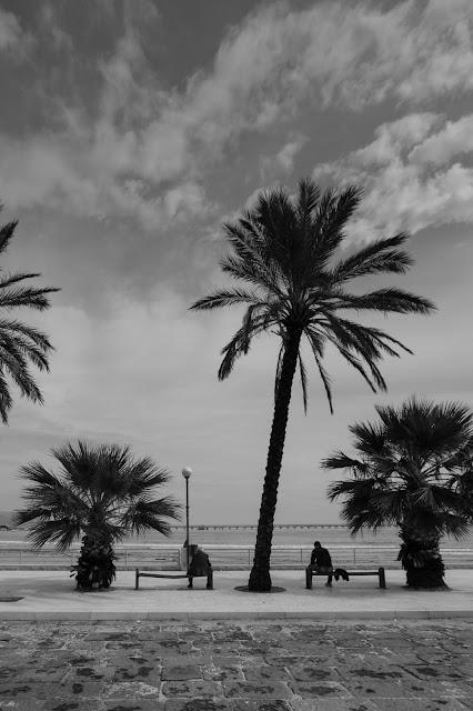 Lungomare di Manfredonia