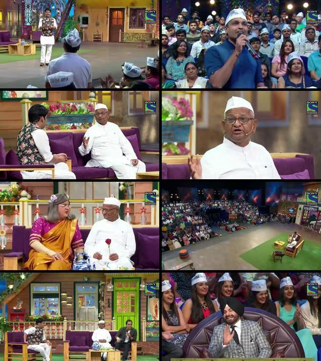 The Kapil Sharma Show 02 Oct 2016 HDTV 480p
