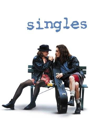 Singles (1992) ταινιες online seires oipeirates greek subs