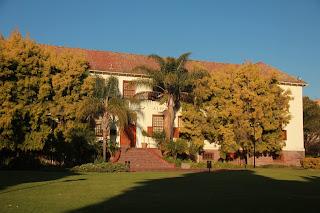 Stellenbosch Universität
