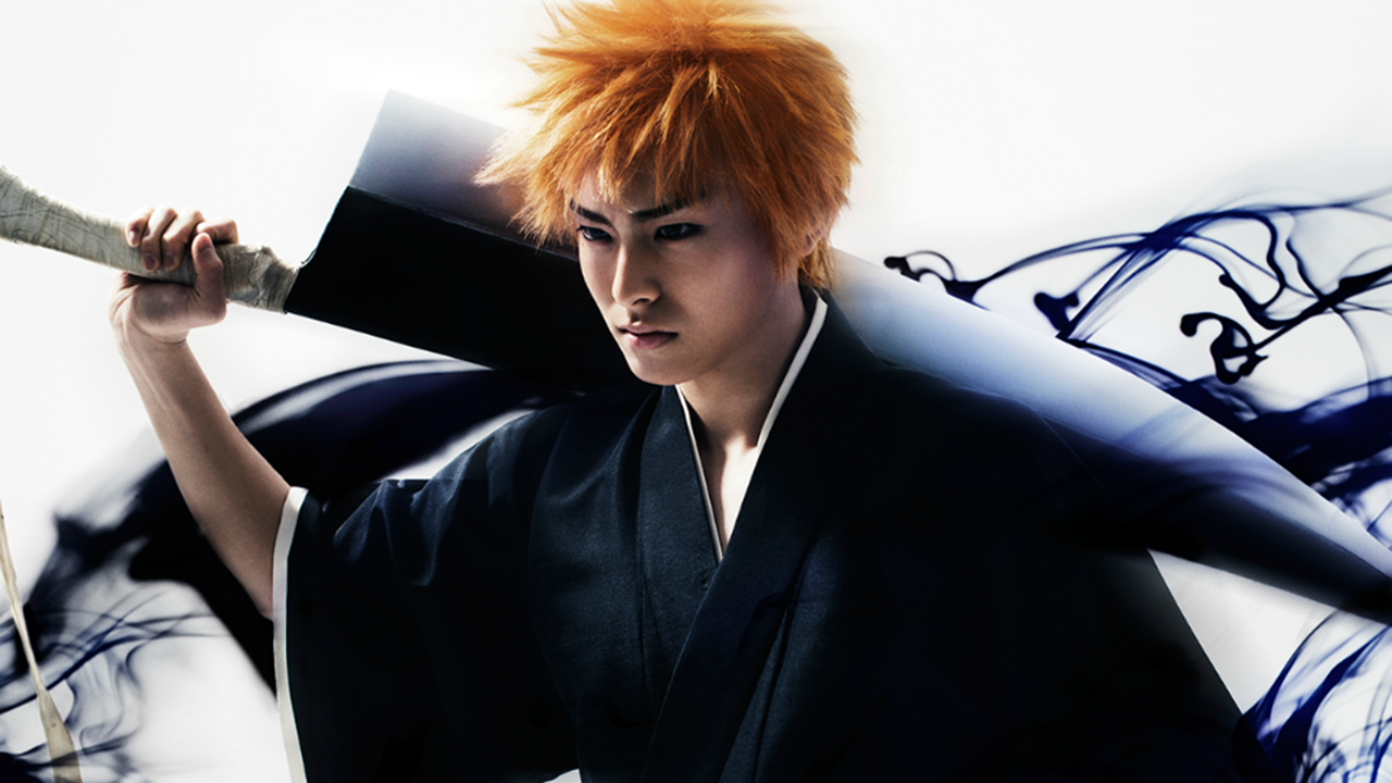 Bleach Live Action Movie Subtitle Indonesia