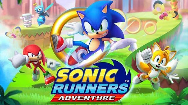 Sonic Runners Adventure Apk - download grátis