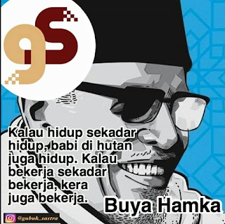 BUYA HAMKA QUOTES