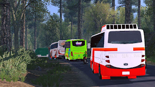 Mod Traffic Pantura v.2.1