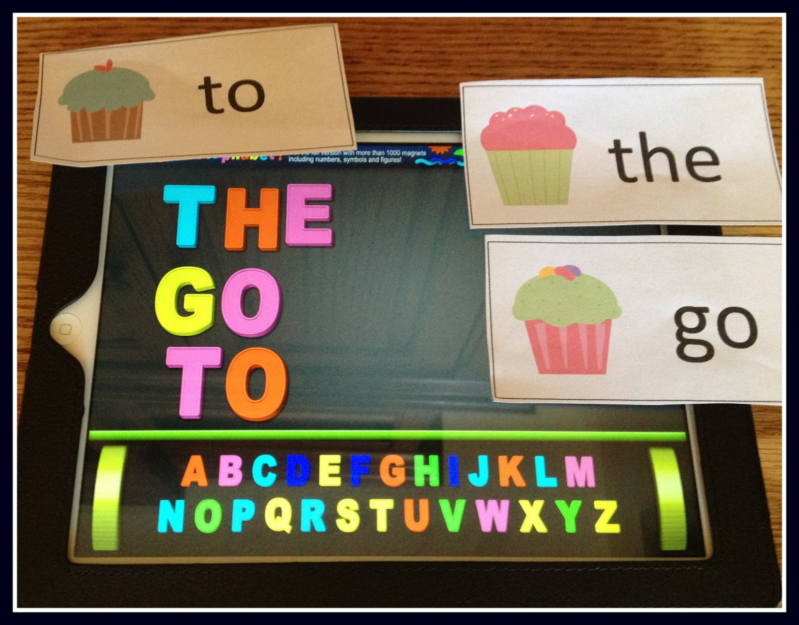 More Sight Word Practice