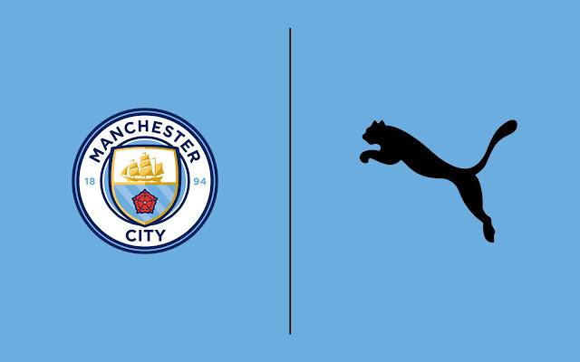Manchester City Resmi Gaet Sponsor Baru Musim Depan
