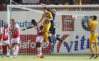 (250+) Οι φωτογραφίες από τον αγώνα «Σαλαμίνα 2-3 ΑΠΟΕΛ» #1η