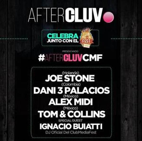 AfterCluv