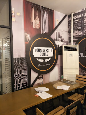 YOUniversity Suites and L.A. Village