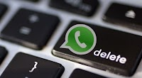 Come eliminare contatti in WhatsApp