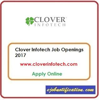 Clover Infotech Hiring Senior Oracle Developer Jobs in Mumbai Apply Online