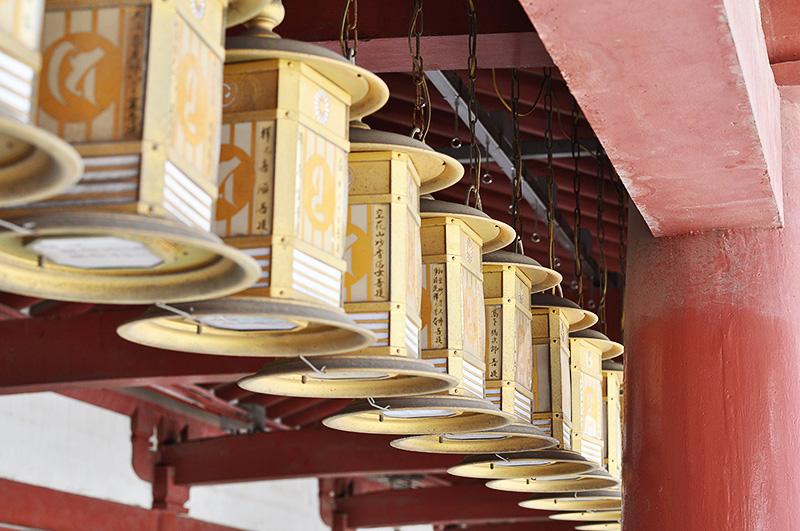 Wycieczka do Japonii z Ecco Travel Osaka