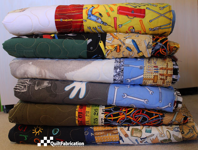 six t shirt quilts