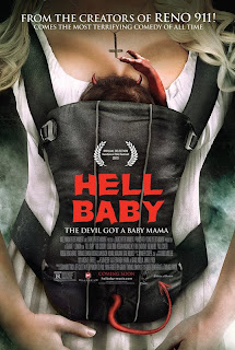 Hell Baby – BDRip AVI + RMVB Legendado