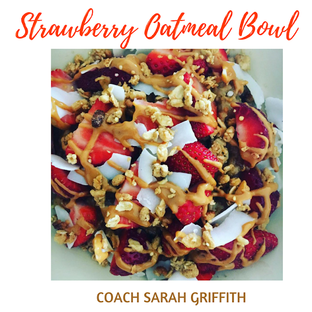 oatmeal, gluten free oats, gluten free oatmeal, gluten free eating, sarah griffith,