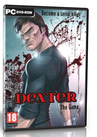 Dexter The Game PC Full Postmortem Descargar 1 Link 2011