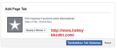 Mendapatkan Backlink Berkualitas dari Fanspage Facebook
