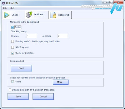 UnHackMe 5.99 Build 413 Full Version Final AntiTroyano