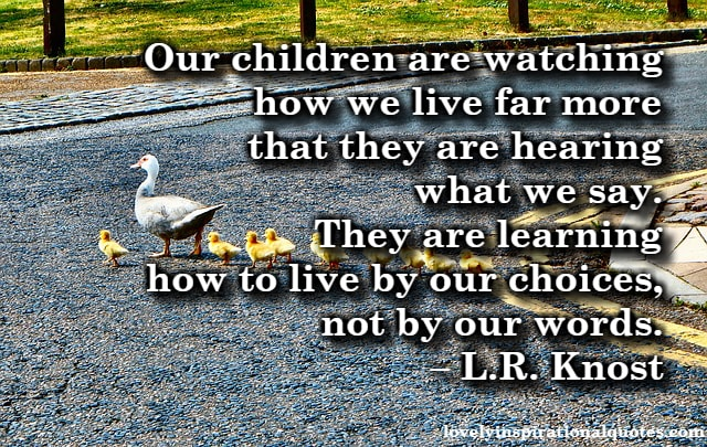 inspirational quotes on parenting