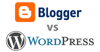 Which Free blog is better- Wordpress or Blogger