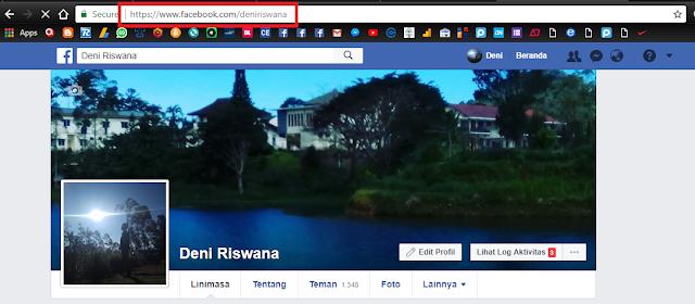Cara Mudah Mendapatkan ID Admin Facebok