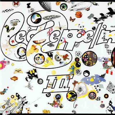 Led Zeppelin - Led Zeppelin ΙIΙ