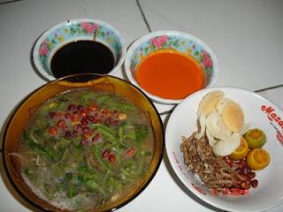 6 Makanan Khas Pontianak Kalimantan Barat Halal : Sotong Pangkong DLL SELAIN Bingke