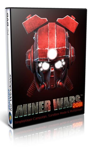 Miner Wars 2081 PC Full Español 2013 FLT