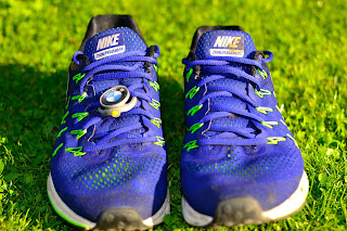 Nike Air Zoom Pegasus 33 Test