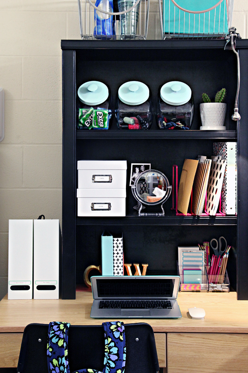 IHeart Organizing: Back To School: Dorm Room Organization Tips