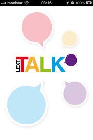 Lext Talk