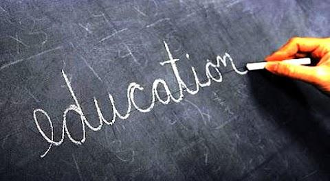 Harus Gotong-royong Merevolusi Pendidikan Anak