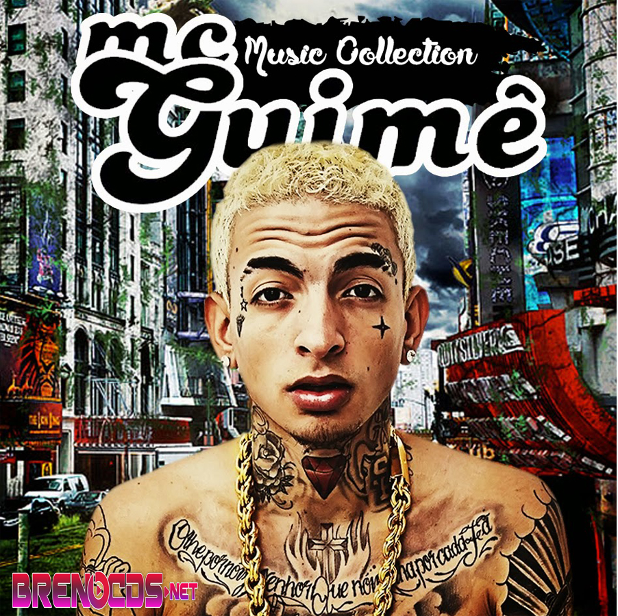 cd completo de mc guime 2013