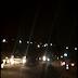 Acidente entre Lagoa de Dentro e Duas Estradas deixa uma pessoa ferida