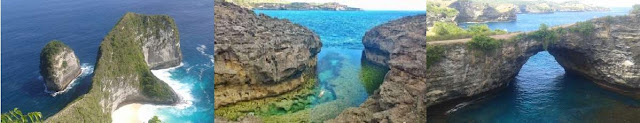 one day nusa penida