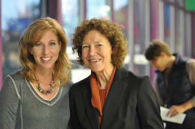 MN Poet Laureate Joyce Sutphen Visits Brainerd lakes area