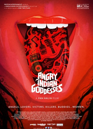 Angry Indian Goddesses (2015) - All Movie Song Lyrics