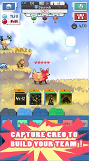 Game TapCreo Apk
