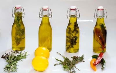 Aceite de Oliva Aromatizados OlivaPremium