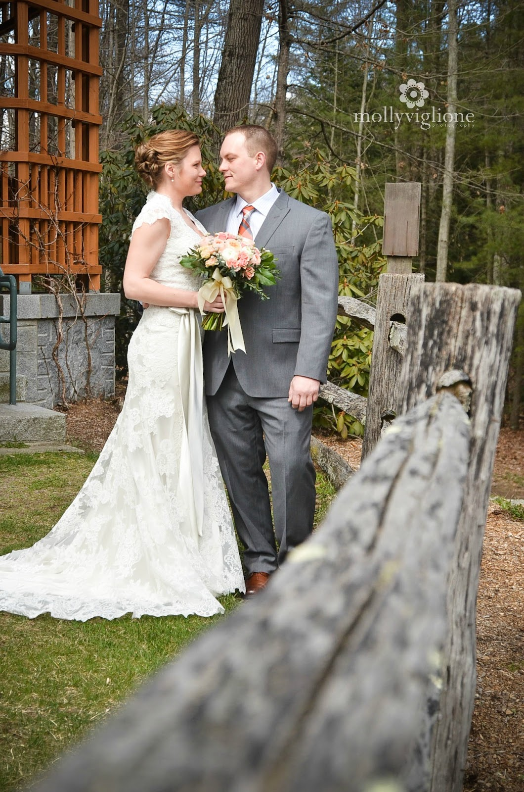molly viglione photography shaun lindsey tie the knot