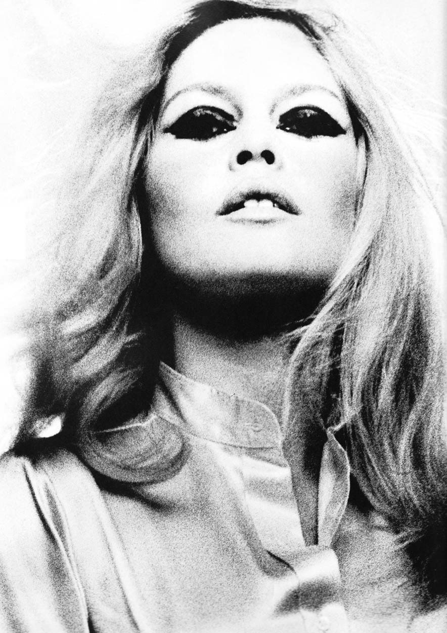 brigitte bardot | Bardot, Style icon, Brigitte bardot