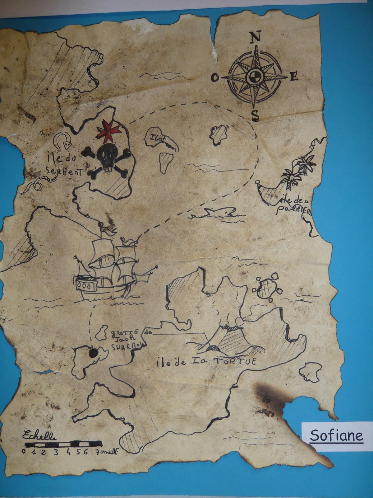 Eclats de livres: L'Ile au trésor